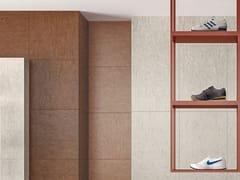 Pavimento/rivestimento in gres porcellanato effetto legnoBLEECKER MAPLE - CERAMICHE MARCA CORONA