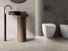 ABK, BLEND Pavimento/rivestimento in gres porcellanato per interni ed esterni