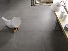 Pavimento/rivestimento in gres porcellanato per interni ed esterniBLEND - CERAMICA FIORANESE