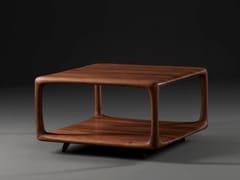 Tavolino da caffè con vano contenitoreBLEND | Tavolino da caffè - ARTISAN