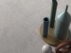 Gres porcellanato tutta massaBLEND Concrete Ash - ABK GROUP INDUSTRIE CERAMICHE