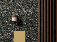 GRES PORCELLANATO TUTTA MASSABLEND DOTS MULTIBLACK - ABK GROUP INDUSTRIE CERAMICHE