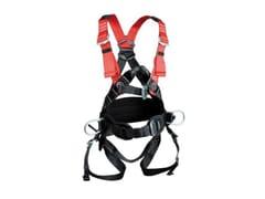 Imbracatura con cintura di posizionamentoBLITAR - COFRA