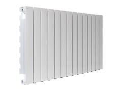 Radiatore in alluminio pressofusoBLITZ SUPER B4 350 - 14 ELEMENTI - FONDITAL