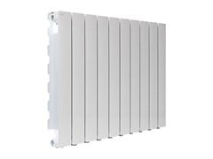 Radiatore in alluminio pressofusoBLITZ SUPER B4 500 - 10 ELEMENTI - FONDITAL