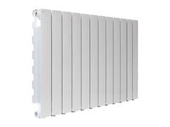 Radiatore in alluminio pressofusoBLITZ SUPER B4 500 - 12 ELEMENTI - FONDITAL