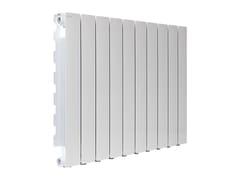 Radiatore in alluminio pressofusoBLITZ SUPER B4 600 - 10 ELEMENTI - FONDITAL