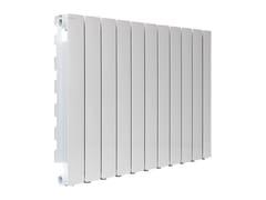 Radiatore in alluminio pressofusoBLITZ SUPER B4 700 - 11 ELEMENTI - FONDITAL