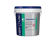 Pittura isolante BLOCCAFUMO - NEW LAC