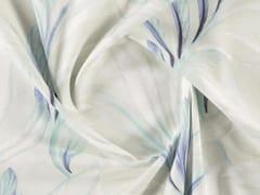 Tessuto lavabile stampato in cotone con motivi florealiAGAVE - MORE FABRICS