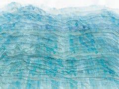 Carta da parati a motivi impermeabile lavabileBLUE SAND - TECNOGRAFICA