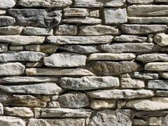 Rivestimento di facciata in pietra ricostruitaBLUMONE P02 - GEOPIETRA®