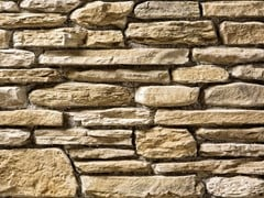 Rivestimento in pietra ricostruitaBLUMONE P02 | Lione - GEOPIETRA