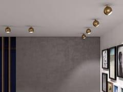 Faretto a LED orientabile in ABS a soffitto BO-LA 6553 - BO-LA