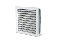 LA NORDICA EXTRAFLAME, BOCCHETTA VENTILAZIONE Bocchette ventilazione regolabile