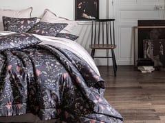 Coordinato letto in cotone con motivi florealiBOHÊME | Coordinato letto - ALEXANDRE TURPAULT
