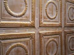 Artstone Panel Systems, BOIS Pannello con effetti tridimensionali in fibra di vetro per interni/esterni