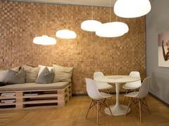 Corà, BOISERIE Boiserie in legno
