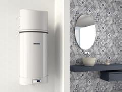 CORDIVARI, BOLLYTERM® HOME Scaldabagno a pompa di calore per interni per uso domestico