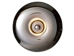 Applique fatta a mano in vetro termoformatoBOMBATO - RADAR INTERIOR
