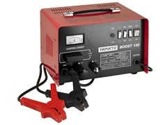 YAMATO, BOOST 130 Caricabatterie