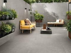 Rivestimento / pavimento in gres porcellanatoBOOST STONE | Pavimento/rivestimento - ATLAS CONCORDE