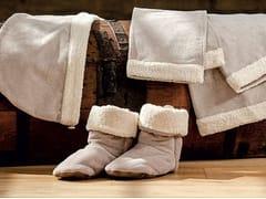 Cobrillo, BOOTS Boot in spugna di cotone