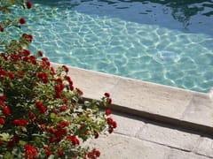 Bordi piscina in pietraBORDI PISCINA - PRIMICERI MANUFATTI
