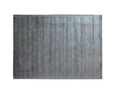 Tappeto a tinta unita rettangolare in cotoneBOSS - ADRIANI E ROSSI EDIZIONI