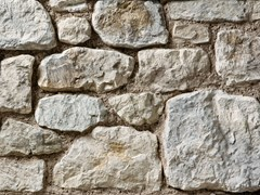 Rivestimento in pietra ricostruitaBOTTICINO P03 | Bianco Marmo - GEOPIETRA