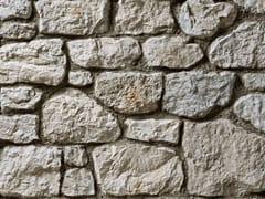 Rivestimento in pietra ricostruitaBOTTICINO P03 | Bianco Terra - GEOPIETRA