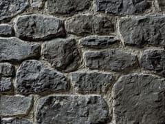 Rivestimento in pietra ricostruitaBOTTICINO P03 | Grigio Perla - GEOPIETRA