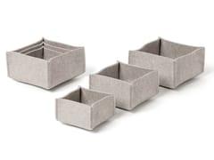 Contenitore in feltro BOX 1 -