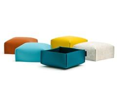 Contenitore in feltro BOX 3 -