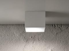 Plafoniera a LED in metallo BOX BIG -