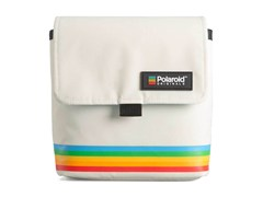 Borsa per fotocamera BOX CAMERA BAG WHITE - POLAROID ORIGINALS®