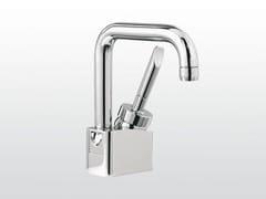 Miscelatore per lavabo monocomando con bocca orientabile BOX | 3225 - Box