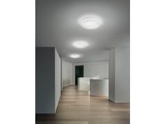 Plafoniera a LED in polietileneBOX_R FULL LIGHT - LINEA LIGHT GROUP