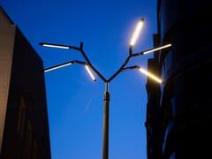 Lampione stradale a LEDBRANCH - VÄLIALA