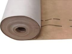 LINK industries, MEMBRANA TRASPIRANTE PER COPERTURE Membrana traspiranti per coperture discontinue