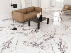 Museum, BRECCIA Pavimento/rivestimento in gres porcellanato effetto marmo
