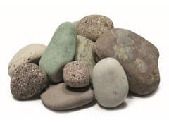 Ciottoli da giardino in pietra naturaleCIOTTOLO BRENTA - BERNARDELLI GROUP