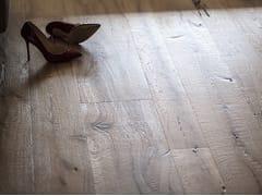 Parquet in legno di briccolaBRICCOLE VENEZIANE - ANTICO TRENTINO DI LUCIO SEPPI