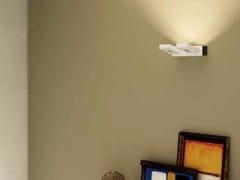 Faretto a LED da parete con dimmer BRIDGE 6353 - Bridge