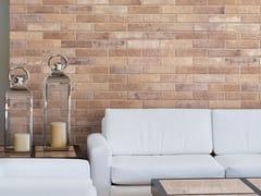 Pavimento/rivestimento in gres porcellanato per interni ed esterniBRISTOL - CERAMICA RONDINE