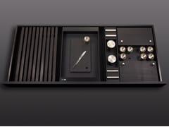 Divisorio per cassetti cucina in legnoBT45 BREAKFAST EXPERIENCE - BAUTEAM