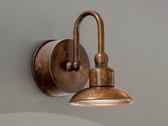 Lampada da parete per esterno in metalloBUGATTI | Lampada da parete per esterno - ALDO BERNARDI
