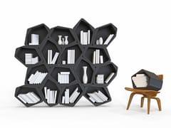 Libreria modulareBUILD - MOVISI
