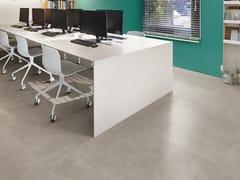 Floor Gres, BUILDTECH 2.0 Pavimento/rivestimento in gres porcellanato effetto cemento