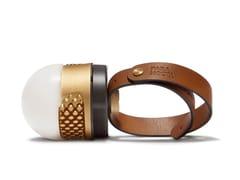 Lanterna in policarbonato a LED  wirelessBULBEE - PARISIIS